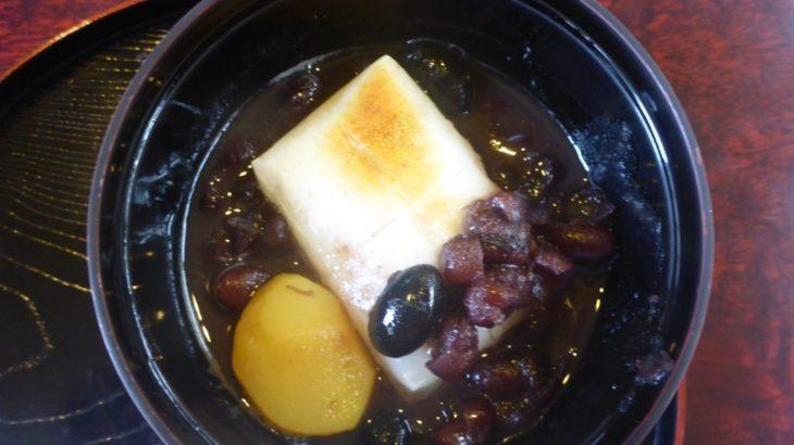 【ぜんざいフェア】丹波三宝まるごと食べられる!贅沢ぜんざい3選