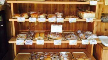 自家製天然酵母パン屋よしだ屋さん、安心安全の秘密と意外なオープンのきっかけ