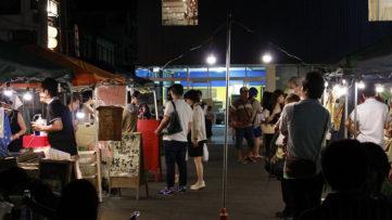【一覧】8月12日ナイトハピネス出店者