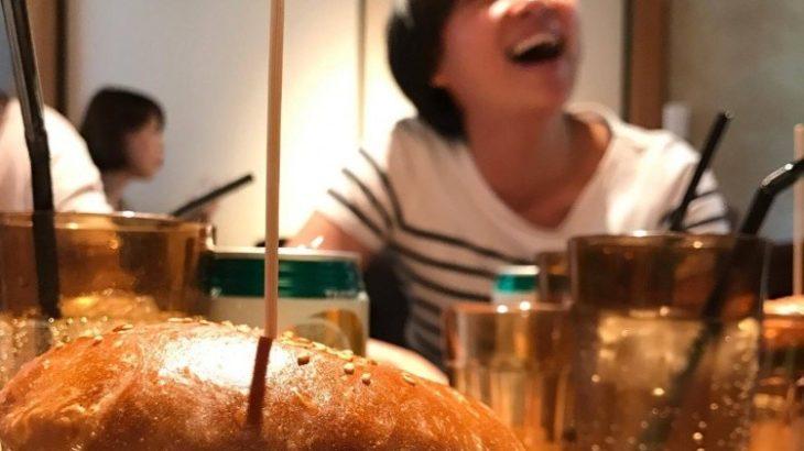「市島製パン研究所」のランチが感動的すぎて俳句を詠むレベル