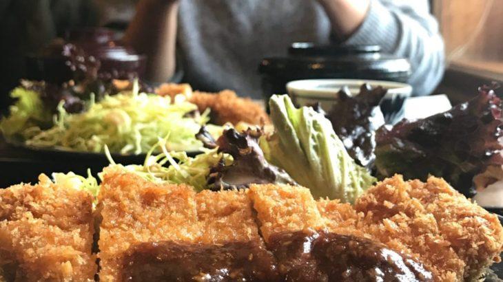 【ランチ】レトロ楽しい「レストラン昭和」でガッツリチャージ!