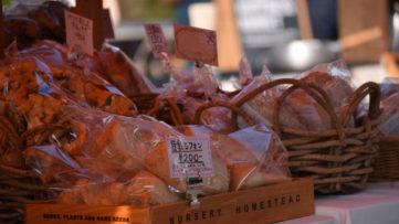【たんばルシェ】丹波でレアな人気パン、限定パンが買えるイベント