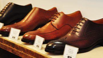 履く人の日常に寄り添う靴#Handmade Shoes Nelio
