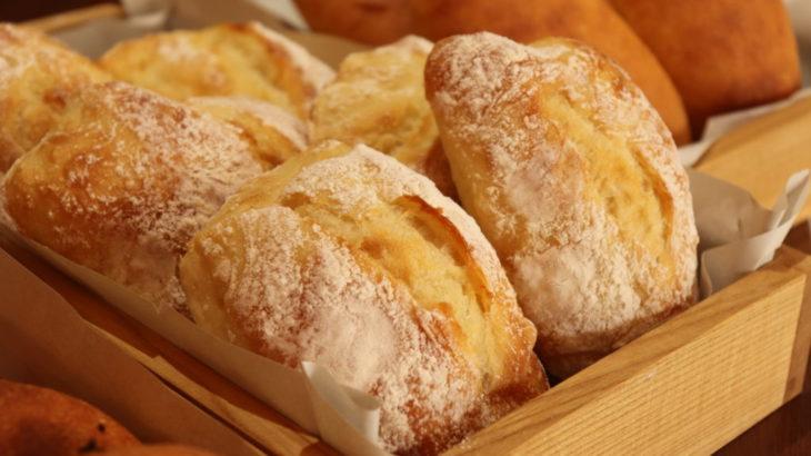 世界中のおいしいが詰まったパン屋 129Bakery