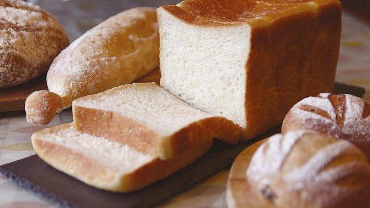 心と体が喜ぶ、有機全粒粉使用のパンと焼き菓子「パンとカヌレ。」
