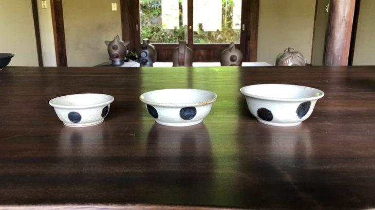 【陶芸】コントラストが楽しい手仕事の香りオウジュガマ