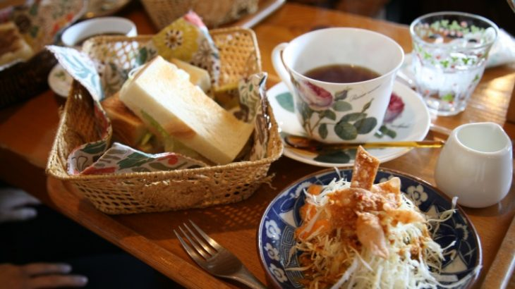 【丹波うまいもんMAP】いちご畑さんのパン分厚さ半端ない件。