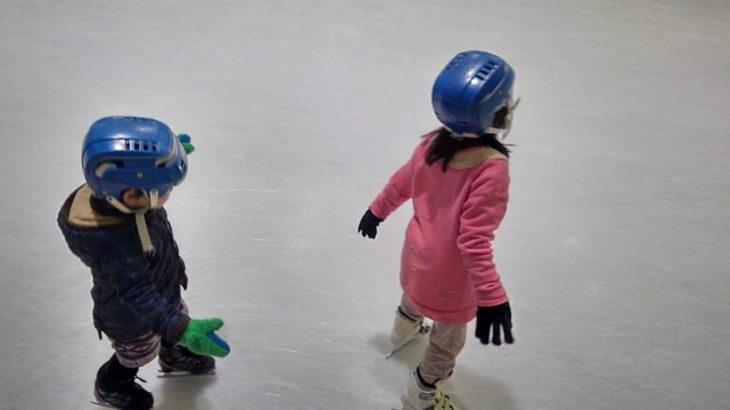 開園は3月末まで!丹波市PSKのスケートリンクが子連れも安心で楽しめる!