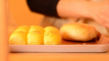 【丹波市氷上町】心に夢の花咲くパン「パン工房ひとたね」