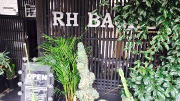 【篠山市ランチ】おしゃれすぎるRH BAGELS