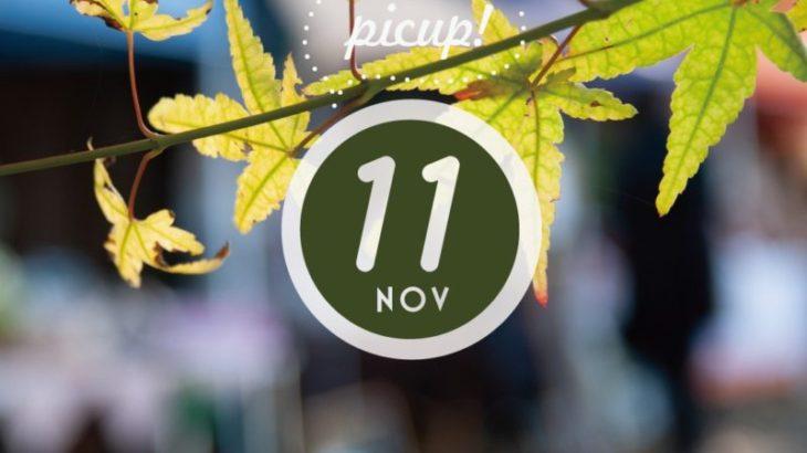 #丹波ハピネスマーケット Instagramでご紹介♪【11/9】
