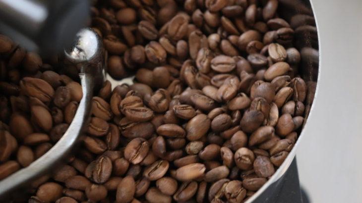 スペシャリティーなコーヒーを⭐︎SPIN-OFF COFFEE ROASTERS