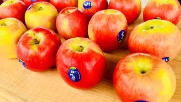 りんご王子が話題!!【りんご専門店】林檎道