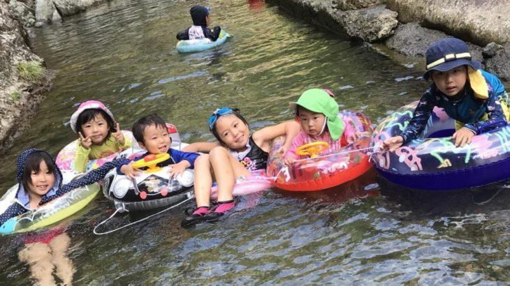 親子の自然遊びならお任せっ!丹波市の子育てサークル アウトドアkids♥️♥️